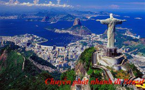 chuyển phát nhanh đi Brazil