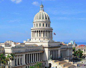 chuyển phát nhanh di Cuba