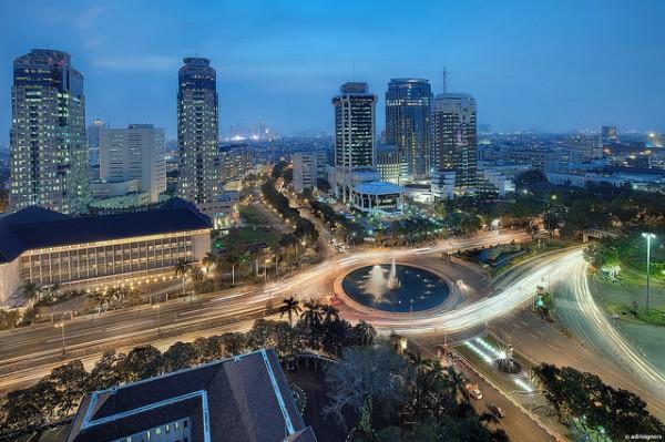 chuyển phát nhanh hàng hóa đi Indonesia