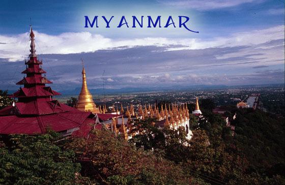 chuyển phát nhanh hàng hóa đi Myanmar