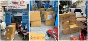 Dịch vụ gửi hàng đi Mỹ tại TPHCM