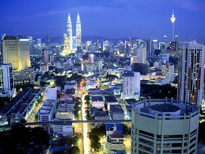 gửi hàng hóa đi malaysia