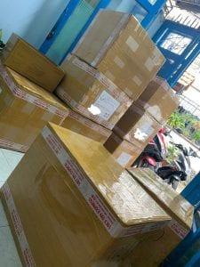 Gửi hàng đi Indonesia giá rẻ ở TPHCM
