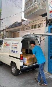 Gửi hàng đi Nhật giá rẻ tại TPHCM