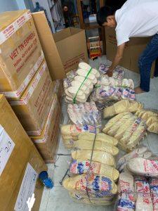 Gửi hàng Mỹ Việt Tín Express