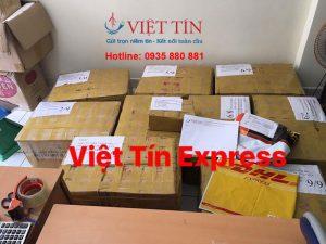 Dịch vụ ship hàng từ Việt Nam đi Mỹ