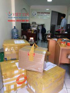 Vận chuyển hàng đi Mỹ giá rẻ ở TPHCM
