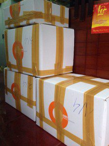 vận chuyển hàng hóa đi malaysia giá rẻ